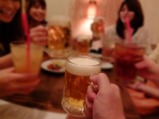 コンブチャクレンズ アルコール(酒)と混ぜたらまずい?