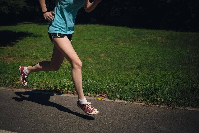 効率の良い痩せる運動の仕方は?
